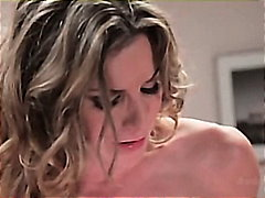 Kayla Paige fucks her ... video
