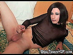 Teen Transgender GFs!  video