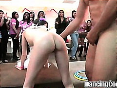 ebony, bj, dance, blow-job,