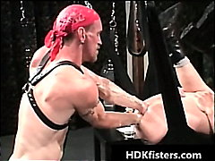fetish, assfuck, anal, gay, dildo, fist, hardcore, extreme, fisting
