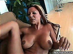 Demi Delia - Mommy XXX