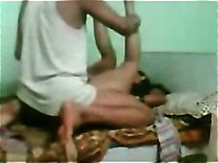 Indian housewife fucking very hard wi...