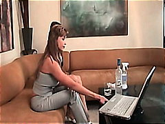 Lesbian Seduction - Ce... video