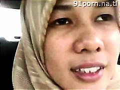Tudung Jahil Part01 FU... video