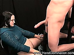 Mindy Michelle giving ... video