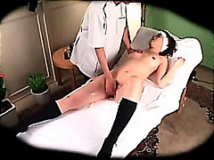 Beauty Parlor Massage ...