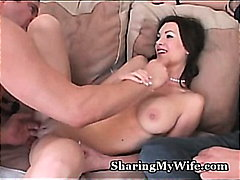 See: Hungry Wife Feeds On N...
