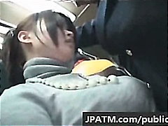Japanese public sex - ... video