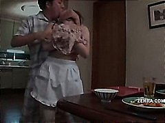 Dirty Japanese housewife 01  - 29:00