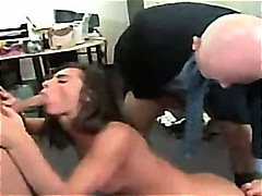 Office Whore Naomi Russell... - 16:00