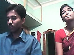 amateur indian couple  video