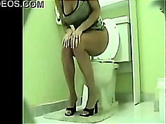 voyeur, toilet, hidden, piss