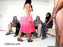 Young slut talk show