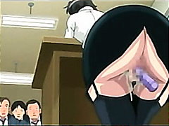 H2porn Movie:Hentai creampie teacher with b...