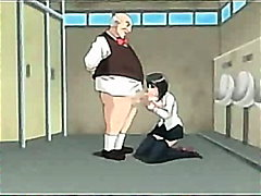 hentai, schoolgirl, manga, cartoon, uniform, asian, anime