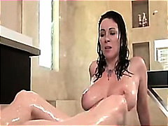 Mature Mom Seduces Son... - H2porn