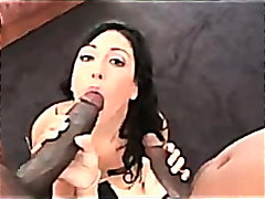 H2porn - Ricki White loves blac...