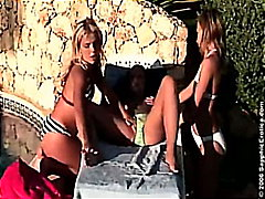 Rene sapphic erotica l... video