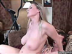 Devon Lee & Jordan Ash in Neighbor Affair