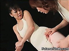 Futanari Ballet!  video