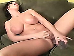 Whitney Stevens gets b...