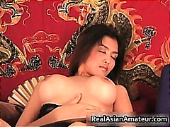 dildo, masturbation, big-boobs,