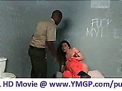H2porn Movie:tori black at prison