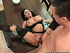 Priya Rai and a huge dick