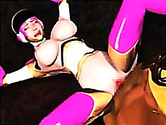 pussy, hentai, bigtits, anime, 3d, blowjob