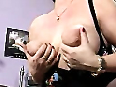 Mature German Craves C...