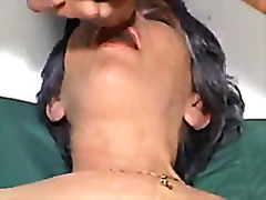 couch, facial, mature, anal