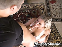 Hot mom Devon Lee suck...