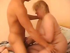 granny, bbw, ass, fat, russian, mature