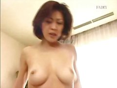 milf, asian, son, husband, family