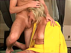 See: Agata fucks her employ...