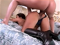 Thumb: Anal with cutie Sabrin...