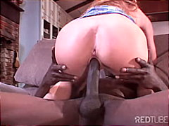 interracial, cum shot