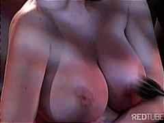 fetish, big tits, masturbation,