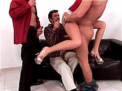 Redtube Movie:Cherry Jul loves to gangbang