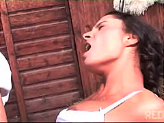 Redtube - Riding school girls le...
