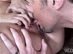 blowjob, facial, couple,