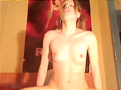 couple, swallow, amateur, shaved,