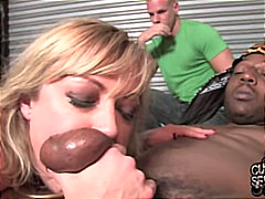 facial, pornstar, big cock, interracial, blonde, blowjob, milf, gangbang
