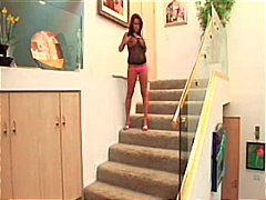 Big titted babe gets f... - Redtube