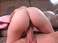 facial, big tits, couple, blonde,