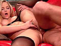 Alexis Texas is the bo... video