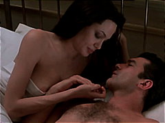 Redtube Movie:Angelina Jolie - Original Sin