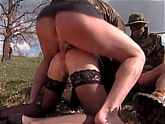 Redtube Movie:Wife gangbanged by soldiers