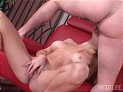 heather pink,  deepthroat, anal sex
