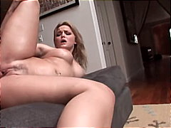 Alexis Texas riding a ... video